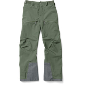 Houdini Purpose Pantalon Homme, utopian green